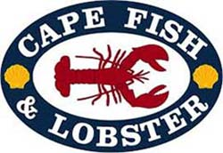 cape fish and lobster